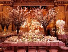 Luxurious New York Wedding At The Plaza Hotel