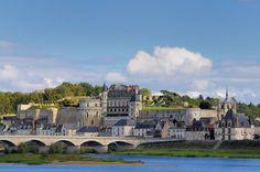 Amboise - France