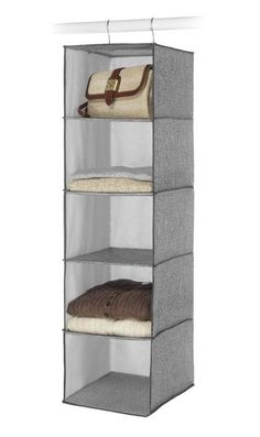 Hanging Accessory Shelves