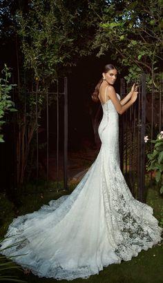 Galia Lahav 2014: The Empress Deck Bridal Collection – Part II
