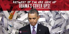 """""""After rollout of Obamacare, one official finally had enough and declared, """"I am tired of the cover ups. Tea Party Patriots, Rush Limbaugh, Patriotic Party, Dares, Blame, Sick, Cover Up, Politics, Twitter"""