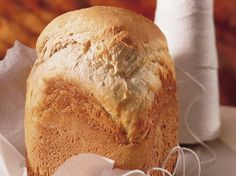 """We've unraveled the closely guarded secret to great sourdough bread and made it """"bread machine easy"""" for you to enjoy."""
