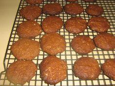 Milo Cookies (Australian)