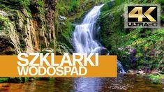 Wodospad Szklarki Szklarska Poręba - co warto zobaczyć Explore the World Waterfall, Outdoor, Outdoors, Waterfalls, Outdoor Games, The Great Outdoors