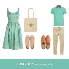 What to Wear to a Couple Photo Session. Matching Couple Outfits, Matching Couples, Family Outfits, Outfits For Teens, Family Photo Sessions, Family Photos, Prenup Outfit, Clothing Photography, Beach Photography