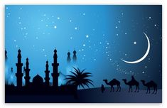 Images of Arabian Nights