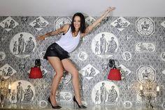 Alizee - SEXY In Paris Match (5 Pics)