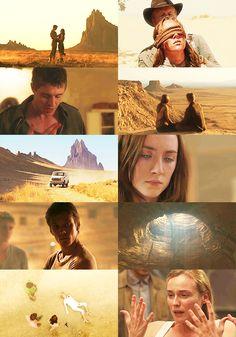 The Host (2013 movie) #stepheniemeyer