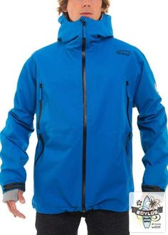 Mens Oxbow Travel Jacket in blue  http://www.boylos.co.uk/products/view/oxbow-outer-travel-jacket