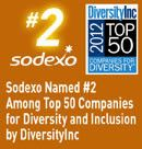 Top Company for Diversity by Sodexo Careers, via Flickr