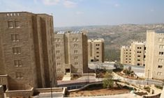A secret no one likes to talk about: how the West Bank settlements are built by Palestinians forced off the land The Settlers, Private Sector, The Guardian, Middle East, Israel, Building A House, New York Skyline, Stone, Books