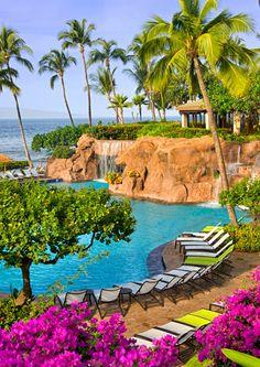 Hyatt Regency Maui Resort and Spa - Newly Renovated in Lahaina Hawaii
