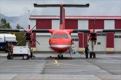 #Bombardier #Dash-8 #Q300 RA-67261