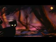 verhalen van de boze heks - de boze heks waait weg