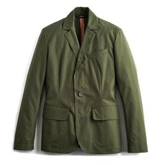 Private White V.C. Combat Traveller Blazer