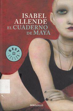 863 / AL432c / El cuaderno de Maya / Isabel Allende