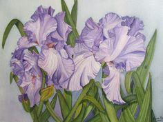 Cindy Agan Watercolor
