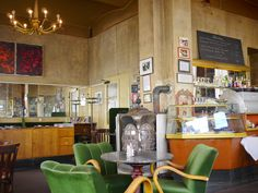 """Coffee house culture is so important in Vienna that it's even listed as an """"Intangible Cultural Heritage"""" in Austria's """"National Agency for the Intangible Cultural Heritage"""", which is a part of UNESCO."""