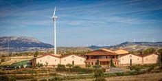 La primera bodega del mundo autoabastecida con renovables en Rioja - http://www.renovablesverdes.com/la-primera-bodega-del-mundo-autoabastecida-renovables-rioja/