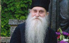 Parintele Arsenie Papacioc - Sfaturi Duhovnicesti Moldova, Fictional Characters, Fantasy Characters