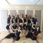 Arpita Step Up Dance Academy in Mumbai   http://stepupdanceacademy.in/about-us/