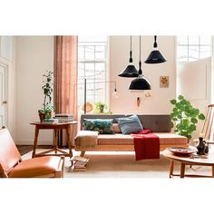 Spiced Honey, the color of 2019 according to Flexa - Interior Notes Living Room Furniture Uk, Living Room Chairs, Rugs In Living Room, Living Room Designs, Living Room Decor, Bedroom Decor, Country Style Living Room, Living Room With Fireplace, Room Colors