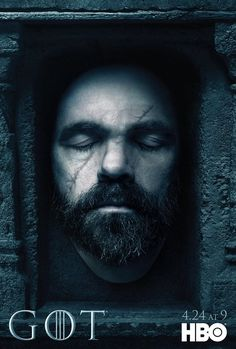 Season 6 : Hall Of Faces - Tyrion Lannister
