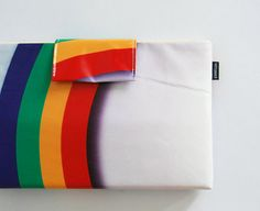 10% off plus EXPRESS SHIPPING MacBook Air Sleeve by NottyPooch