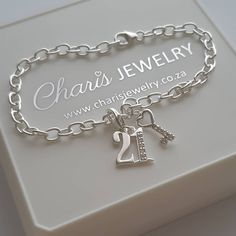 Charis Jewelry Store South Africa Personalized Name Necklace & Jewelry Nomination Bracelet, Jewelry Gifts, Jewelry Necklaces, Ankle Chain, 21st Birthday Gifts, Floating Lockets, Custom Name Necklace, Toe Rings, Online Gifts