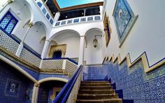 Museo Palacio Maricel en Sitges cerca de Barcelona Sitges, Barcelona, Mansions, House Styles, Things To Do, Palaces, Museums, Countries, Tourism