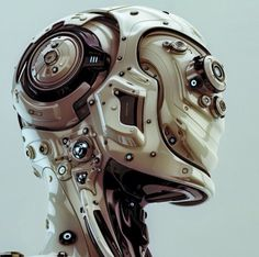 JOJO POST DIGI: HELMET, Cyberpunk, Android, Robot, Futuristic, Sci-Fi, Military, Star gate, Cyborg, Cabuto, Clothing, Fashion, Future, Armor, Mask. Communication. Futuristic Helmet, Humanoid Robot, Sci Fi Armor, Cyberpunk Character, Film Inspiration, Cyberpunk Fashion, Robotics, Helmets, Concept Art