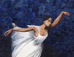 """Check out new work on my @Behance portfolio: """"Acrylic works"""" http://be.net/gallery/37437311/Acrylic-works"""