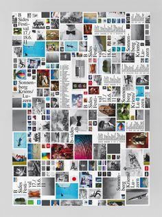 B-Sides 11 Poster Series