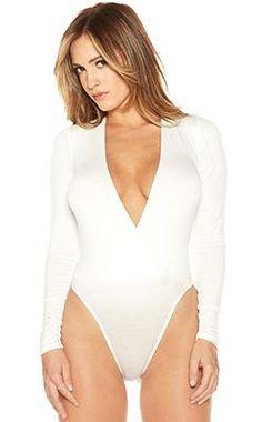 The Audrey Bodysuit