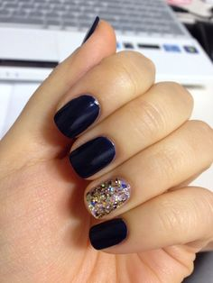 Deborah Lippmann nails