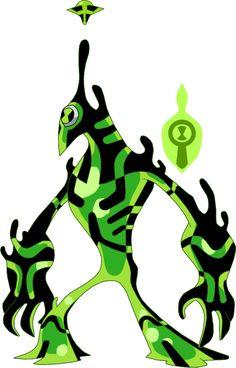 Biomnitrix Unleashed - Goopgrade by rizegreymon22.deviantart.com on @DeviantArt
