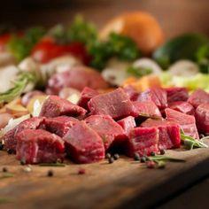 Cinco erros que você comete ao preparar carne - 28/03/2017 - UOL Estilo de vida