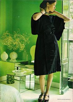 Couture Facile » Des robes vite cousues» | Madame Capucine