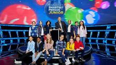 What is one book your generation should read? 12 kids from Canada's Smartest Person Junior share their picks Read Aloud, Kids Education, Baby Kids, Tv Shows, It Cast, Canada, English, Concert, Reading