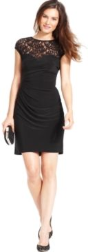 #Evan Picone              #Women                    #Evan #Picone #Dress, #Cap-Sleeve #Illusion #Lace #Sweetheart #Sheath         Evan Picone Dress, Cap-Sleeve Illusion Lace Sweetheart Sheath                                           http://www.snaproduct.com/product.aspx?PID=5512574