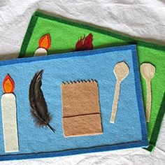 Kids craft For Passover