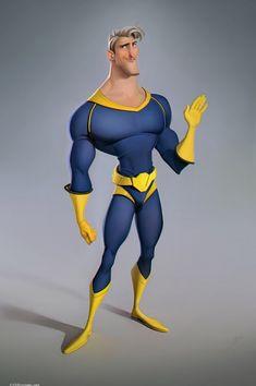 15 Creative 3D Cartoon Character Designs - http://www.napleswebdesign.net/15-creative-3d-cartoon-character-designs/