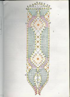 renda de bilros / bobbin lace marcadores / bookmarks Bobbin Lacemaking, Bobbin Lace Patterns, Lace Heart, Lace Jewelry, Lace Making, Lace Design, Lace Knitting, Hobbies And Crafts, Lace Detail
