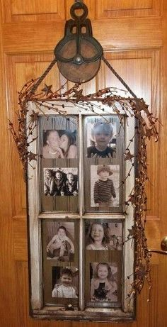 48 Newest Diy Vintage Window Ideas For Home Interior Makeover is part of Old window projects - There are various sorts of windows with double glazing Locate the studs so that you can attempt nailing the frames […]