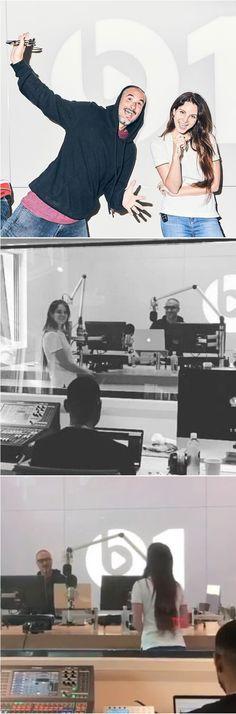 July 12, 2017: Lana Del Rey at Beats1 Radio interviewed by Zane Lowe #LDR