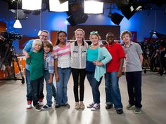 Tune in tonight for the finales of #RvGKids and #GreatFoodTruckRace starting at 8|7c!