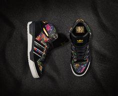 super popular f1c2e 14109 Big Sean adidas Metro Attitude Big Sean, Adidas Sneakers, Shoes Sneakers,  Fall Shoes