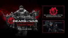 Console Xbox One 500GB + Game Gears of War: Ultimate Edition + Headset +...