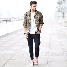 Check out this ASOS look http://www.asos.com/discover/as-seen-on-me/style-products?LookID=276327