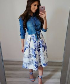 80 Casual Work Outfits for Spring to try this Year Modest Wear Muslim Fashion, Modest Fashion, Fashion Outfits, Feminine Fashion, Modest Wear, Modest Dresses, Modest Clothing, Modest Apparel, Clothing Stores